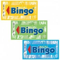 500 tickets Mini-Bingo